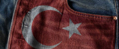 Best Denim Manufacturers in Turkey