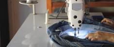 Private Label Jean Manufacturer